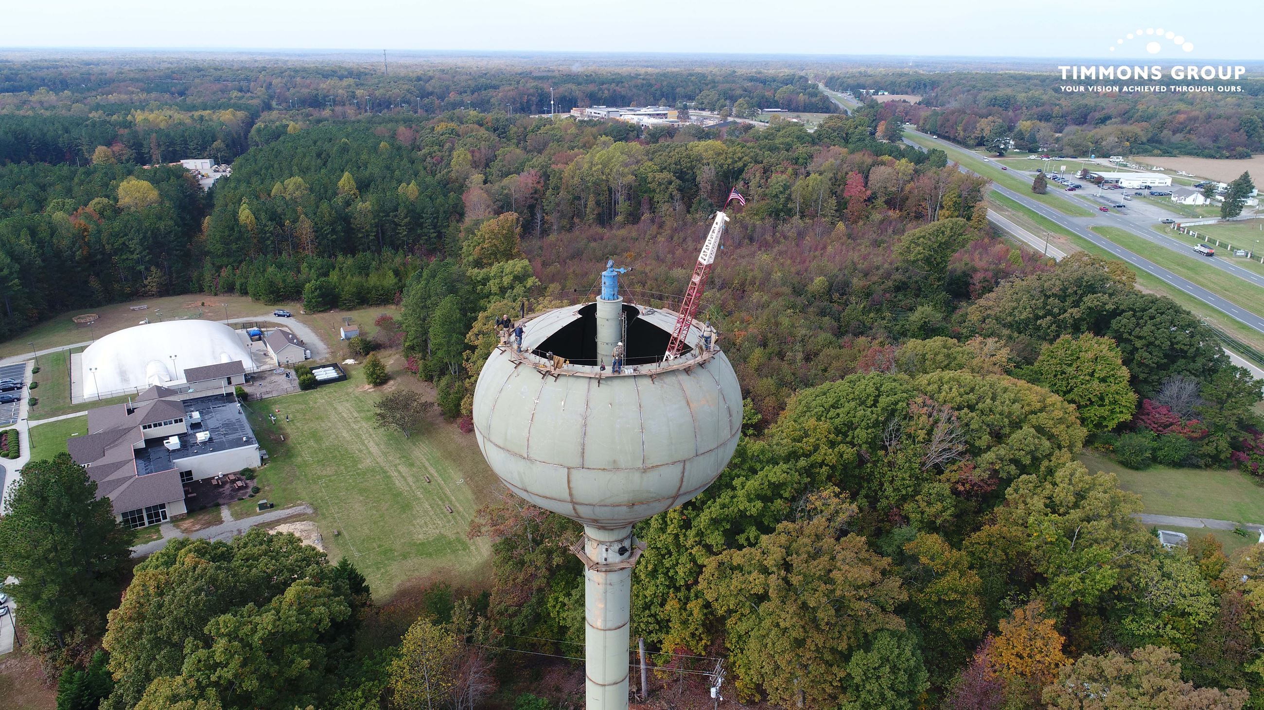 water tower picture 11.3.17